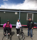 Pedal Power Now Open