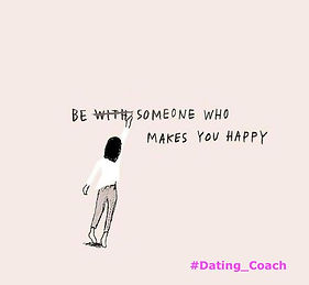 Dating Coach