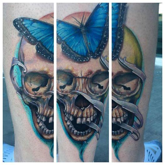 Skull_Butterfly_Tattoo_by_Krystof
