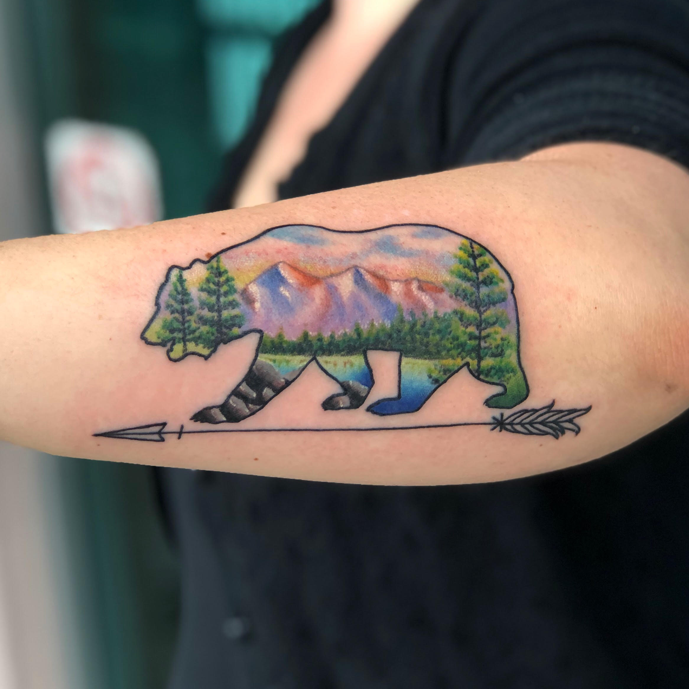 Josh Herrera World Renown Tattoo Artist Bluenote Tattoo Las Vegas Nv