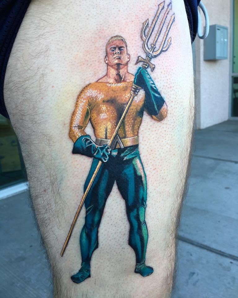 Aquaman_Tattoo_by_Krystof_Bluenore_Tattoo_Las_Vegas_Best_Tattoos_Experience_Blues_LV