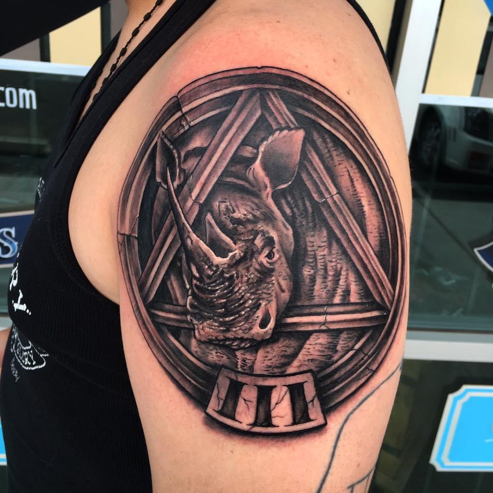 Sobriety_Rhino_Tattoo_by_Krystof_Bluenore_Tattoo_Las_Vegas_Best_Tattoos_Experience_Blues_LV