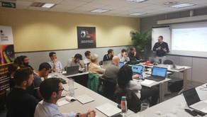 In aula con la 2a edizione del Master Lab in Blockchain Technology & Management