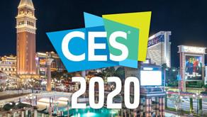 CES 2020 e i trend: AI, IOT e 5G