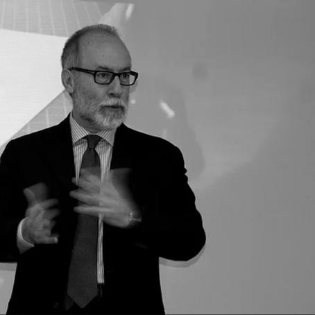 DIDAYS 2019 - Intervista a Romolo De Stefano, Presidente della Fondazione Ateneo Impresa