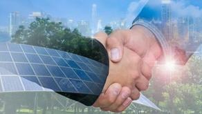 Un green deal per la ripartenza delle imprese