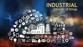Tecnologia IoT applicata all'industria