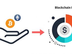Società quotate in Borsa nate dalla blockchain