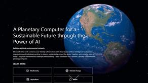 Vincere le sfide ambientali con l'IA