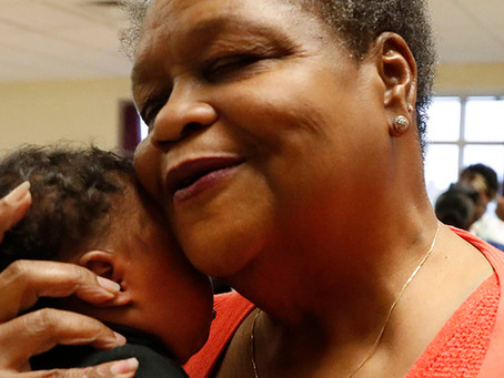 'A total community effort': East Side baby cafe is refuge for mothers-to-be