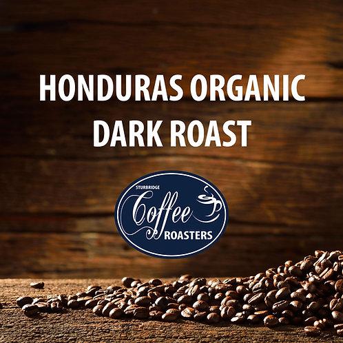 Honduras Cauful Organic - Dark Roast