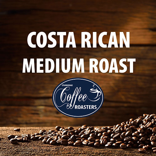 Costa Rican - Medium Roast