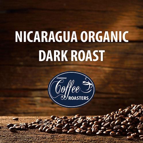 Nicaragua Organic - Dark Roast