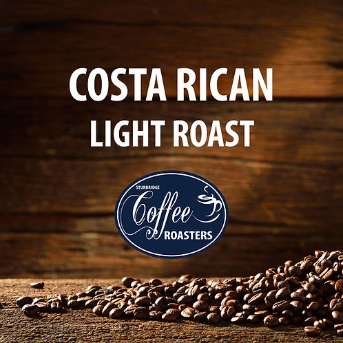 Costa Rican - Light Roast