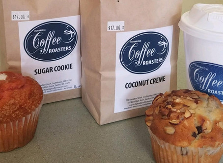 Introducing New Flavored Beans: Coconut Creme & Sugar Cookie