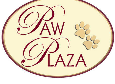 Paw Plaza Open House