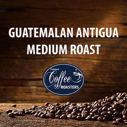 Guatemalan Antigua - Medium Roast