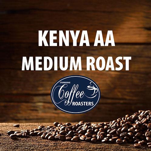 Kenya AA - Medium Roast