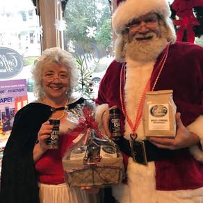 Meet & Greet with Santa