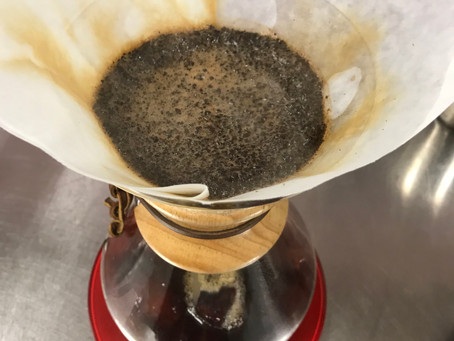 Java Beat: How Grind Size Affects Your Coffee