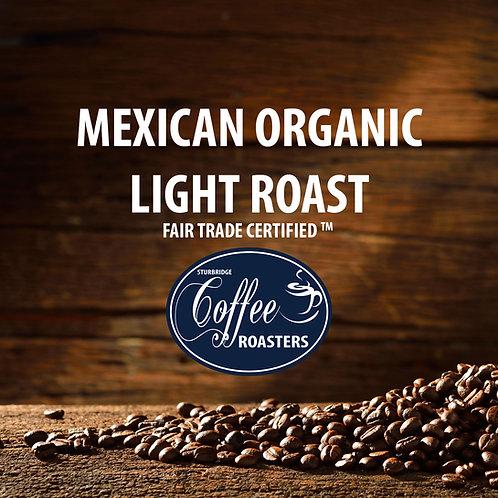 Mexican Organic - Light Roast
