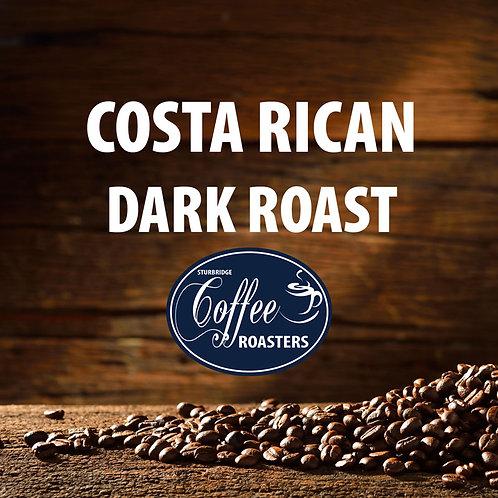 Costa Rican - Dark Roast