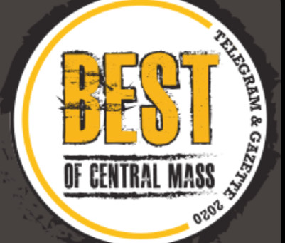 Sturbridge Coffee Roasters makes the Top 3 in 2020 Best of Central Mass for Best Coffee House