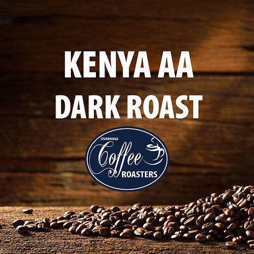 Kenya AA - Dark Roast