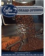 Grand Opening September 26, 2014