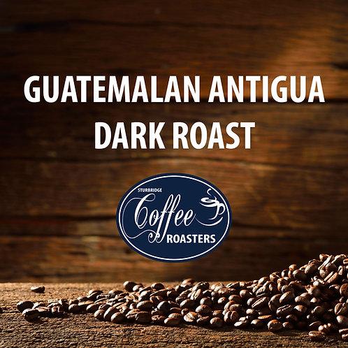 Guatemalan Antigua - Dark Roast