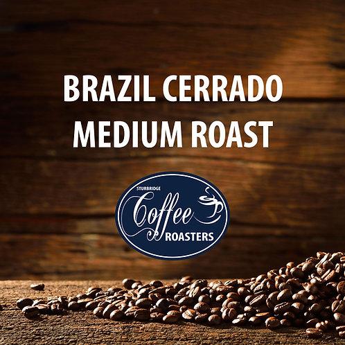 Brazil Cerrado - Medium Roast