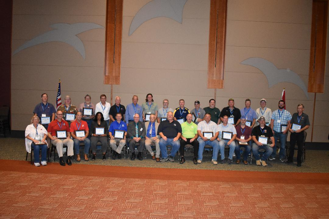 2019 Core Certification graduates