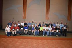 2019 Core Certification graduates