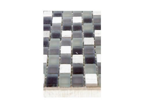 Reflection Mosaic Glass & Stone