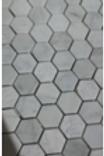Oyster Stone Mosaic