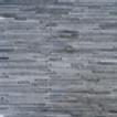 Matte Grey Stone Mosaic
