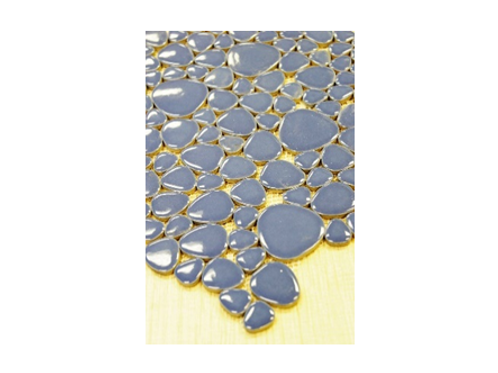 Pacific Pebble Ceramic Mosaics