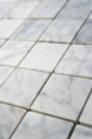 Powder Grey Stone Mosaic