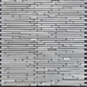 Valentino Grey Stone Mosaic