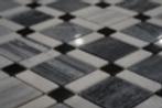 Granite Mix Stone Mosaic