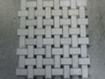 Modern Basket Stone Mosaic