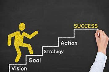 Goal Achieving Strategies
