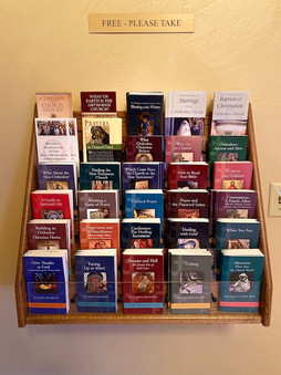 Pamphlet Library