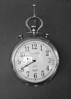 Spa Clock