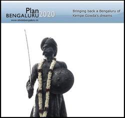 Plan Bengaluru