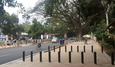 Kaaludaari Bengaluru