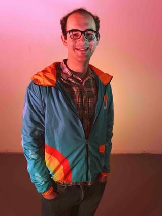 Liam's Jacket