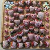 Dessert (Valentines Day Themed)