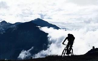 טיולי אופני הרים
