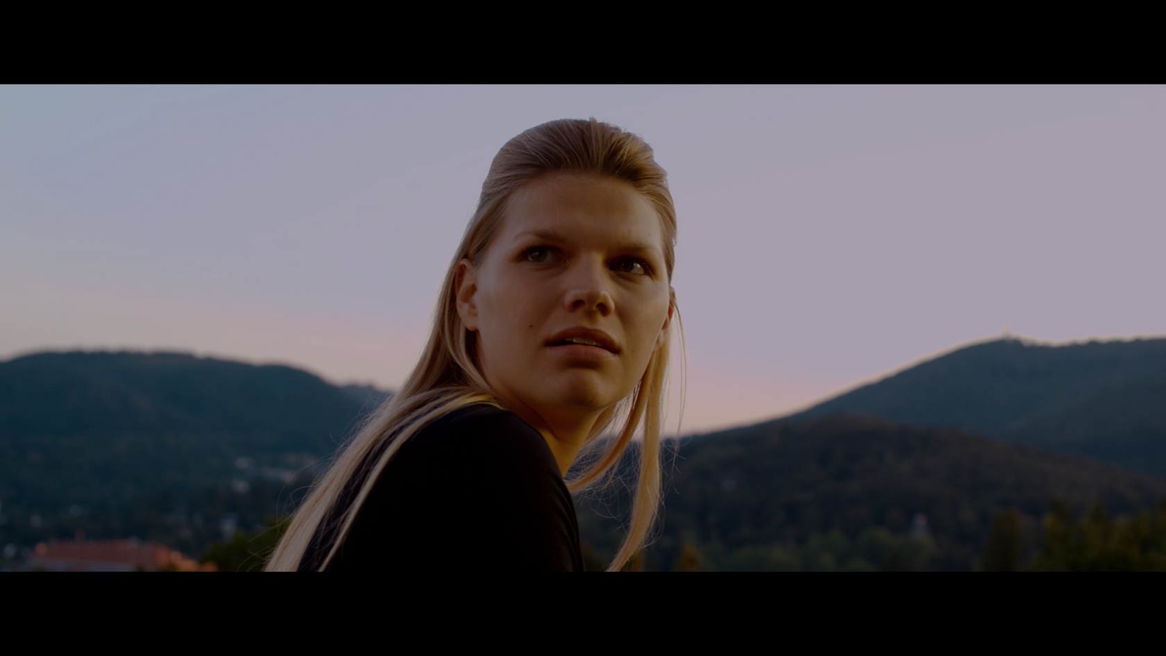 Desirée Altig as Natalja Mayer